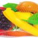 πλαστικά φρούτα